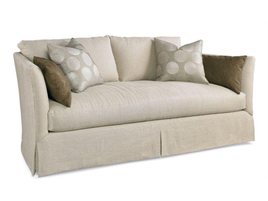 Hickory White Sofa 4847 05 Hickory White Sofa White Sofa Living Room