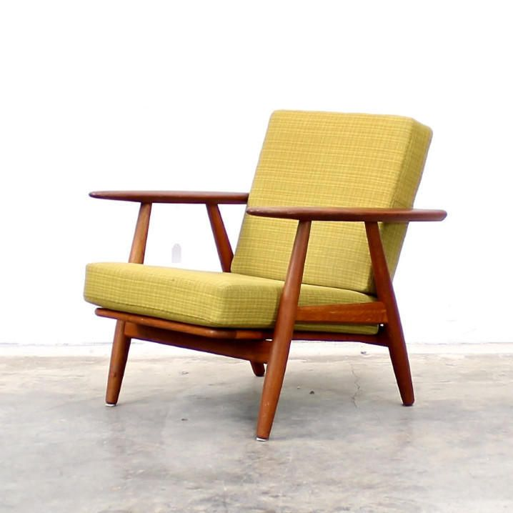 Grandfatheru0027s Axe   Twentieth Century Danish Vintage Furniture   Chairs