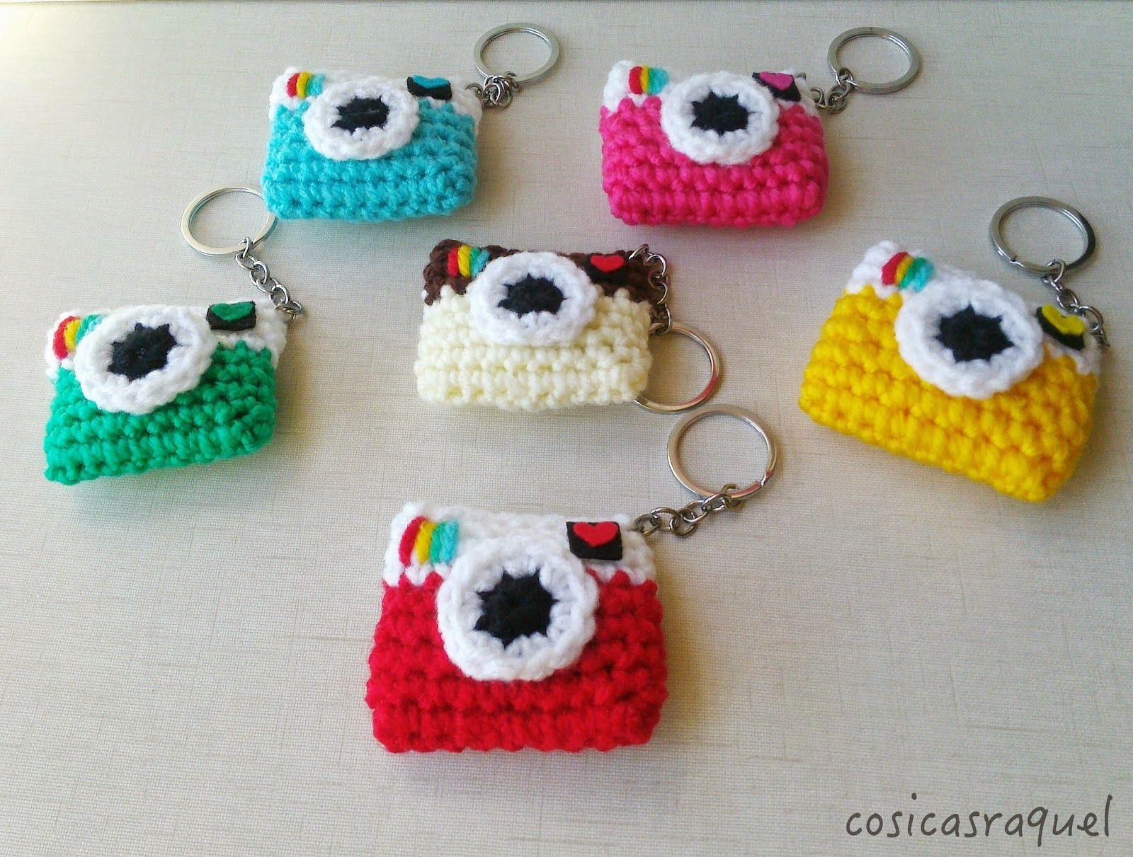 Gato Amigurumi Llavero : Llaveros instagram crochet crochet amigurumi and keychains
