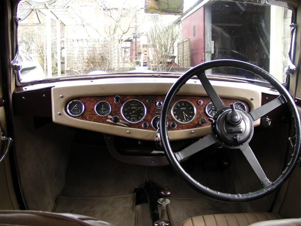 1934 TRIUMPH GLORIA for sale   Classic Cars For Sale, UK   Blank ...