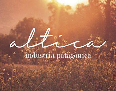ALTICA / industria patagónica http://on.be.net/1BUSOGi