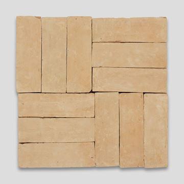Photo of Zellige Tiles | Otto Tiles & Design – Encaustic, Moroccan and Terrazzo Cement Tiles