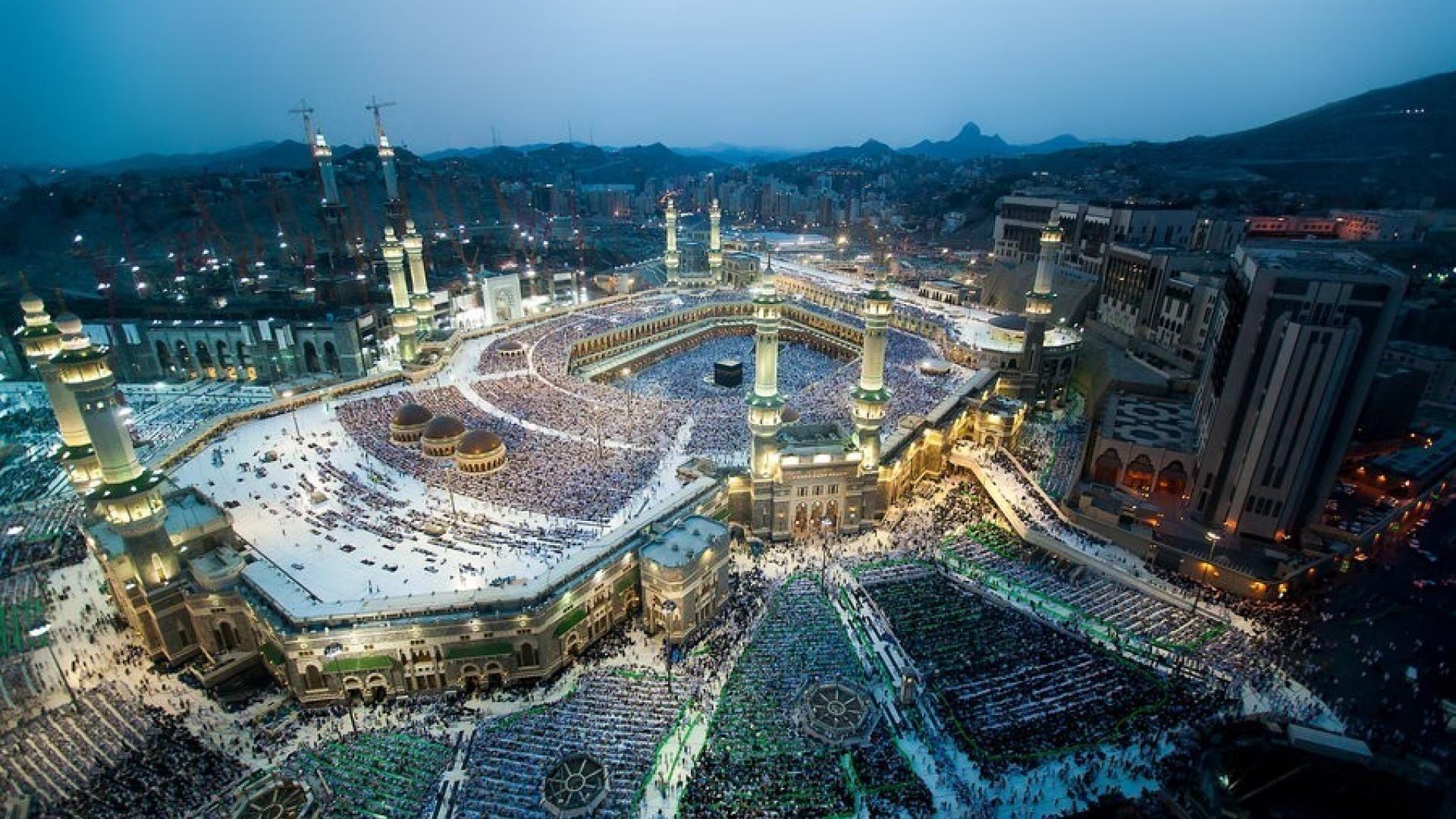 Mecca Madina Hd Wallpapers 1366x768 Group 57 Download For Free Kota Tours Mekah
