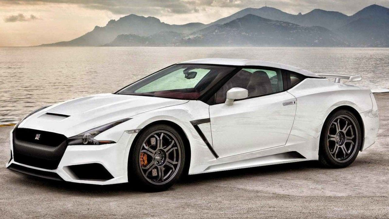 2019 nissan gtr rumors specs redesign. Black Bedroom Furniture Sets. Home Design Ideas