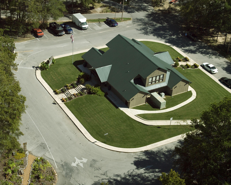 Point Mallard Campground Office & Store - Decatur, Alabama