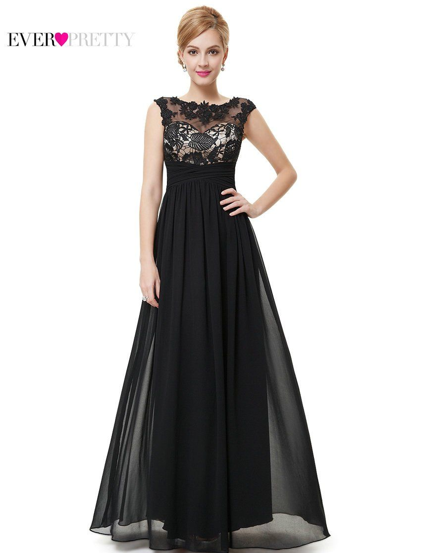2019 year lifestyle- Evening clearance dresses