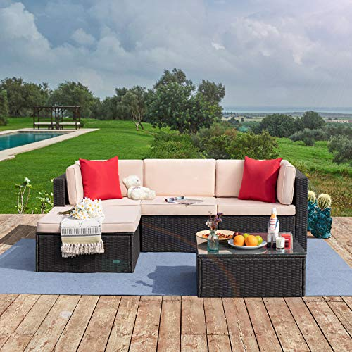Outdoor Patio Furniture Sets, High Quality Patio Furniture