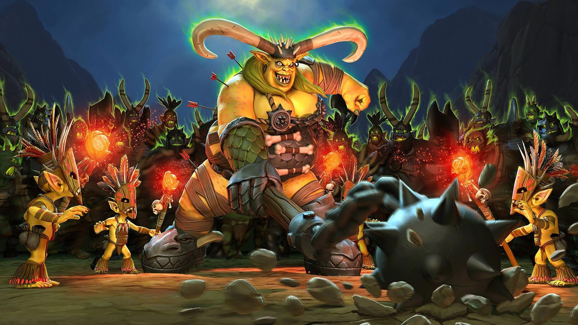 Orcs Must Die 2 Steam Card 1 8 Family Ties Orcs Must Die