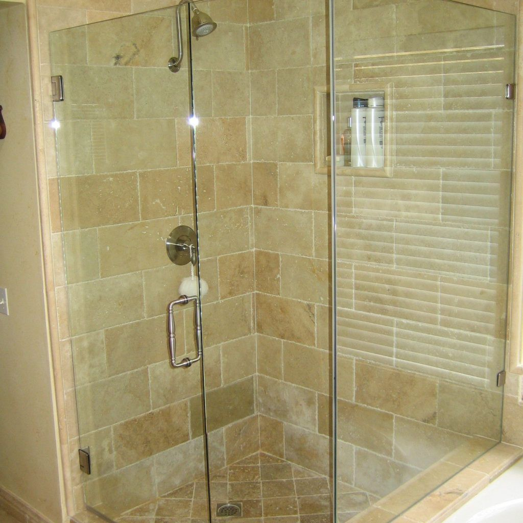 Glass Frameless Shower Doors For Your Bath Remodel Project