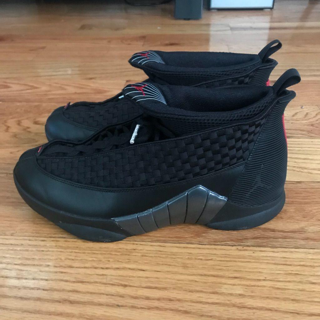 AIR JORDAN 15 RETRO   Sneakers men
