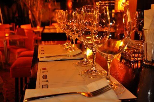 Uncorked! A New Culinary Club in Playa del Carmen