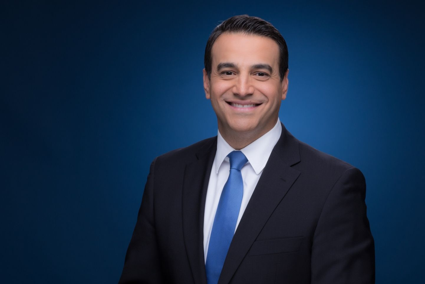 Jalal Chahda | Al-Jazeera Christian Presenter | French Archbishop