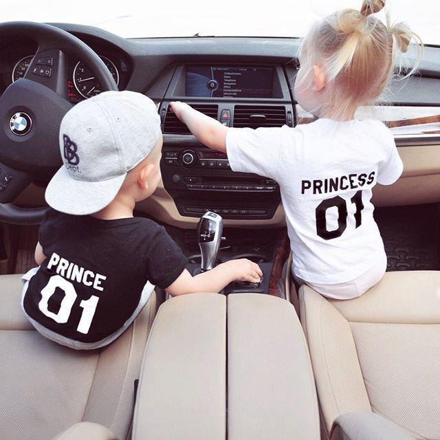 Prince princess shirts, Prince princess shirts for