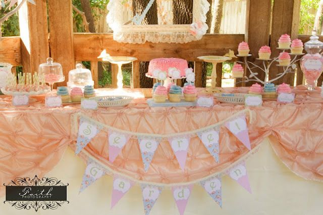 7th birthday party ideas for girl 2016