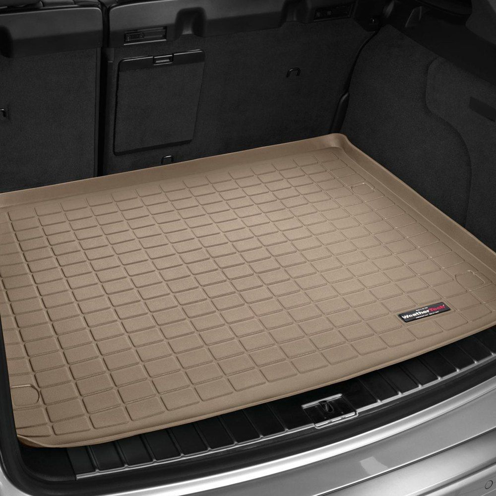 WeatherTech® Cargo Liner Pickup truck bed covers