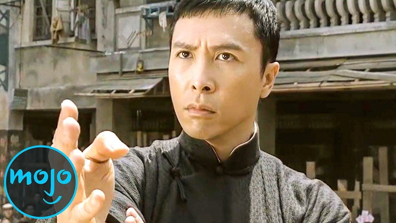 Top 10 Best Ip Man Scenes Youtube Ip Man Hero Movie