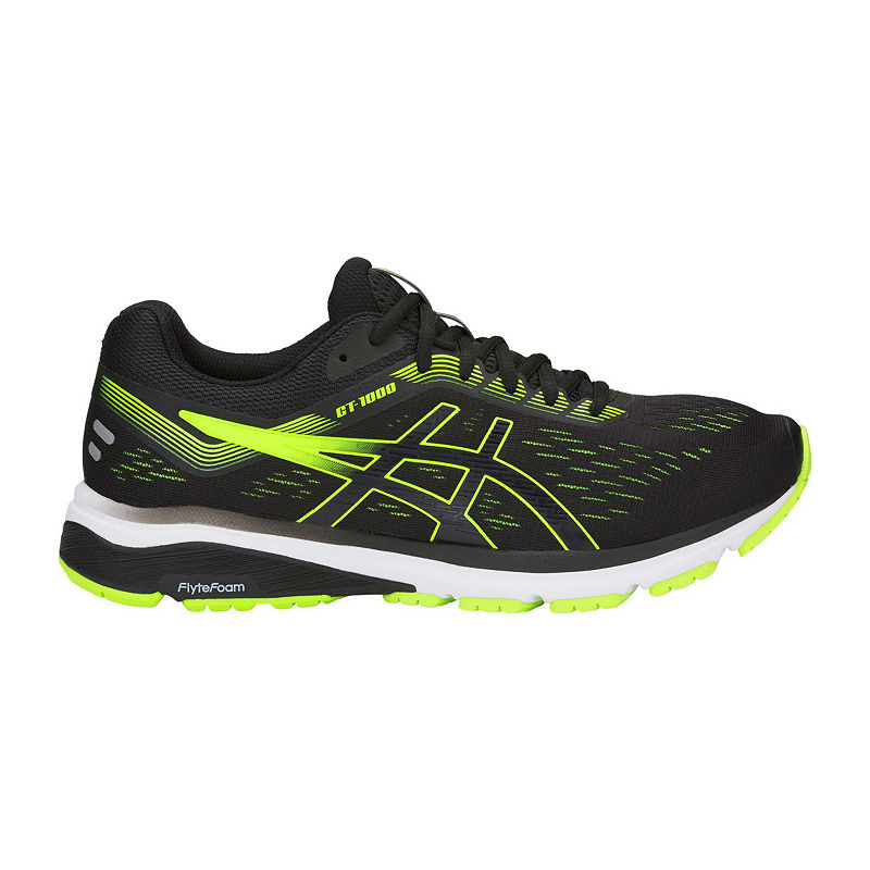 ce28a337e35 Asics Gt 1000 7 Mens Running Shoes Lace-up in 2019 | Products ...