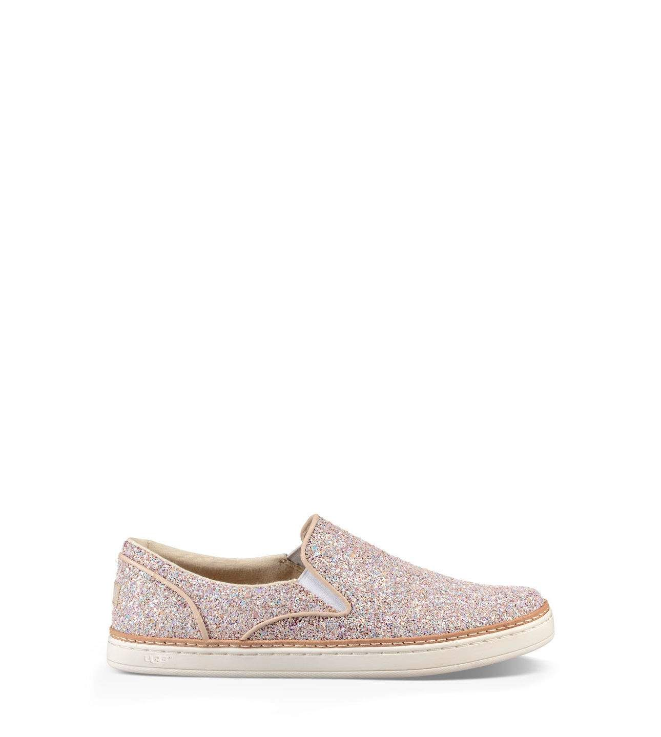 4d27dc47817 Women's Adley Chunky Glitter Slip-on Sneaker | UGG® Official | Just ...