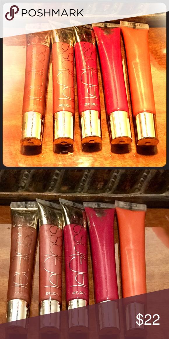 SALE, L'Oréal Color Rich, L'Oréal Lip Gloss Bundle Lip