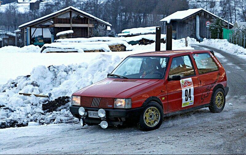 Fiat Uno Mk1 Carros