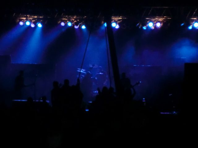 Rise Against concert #photography #music