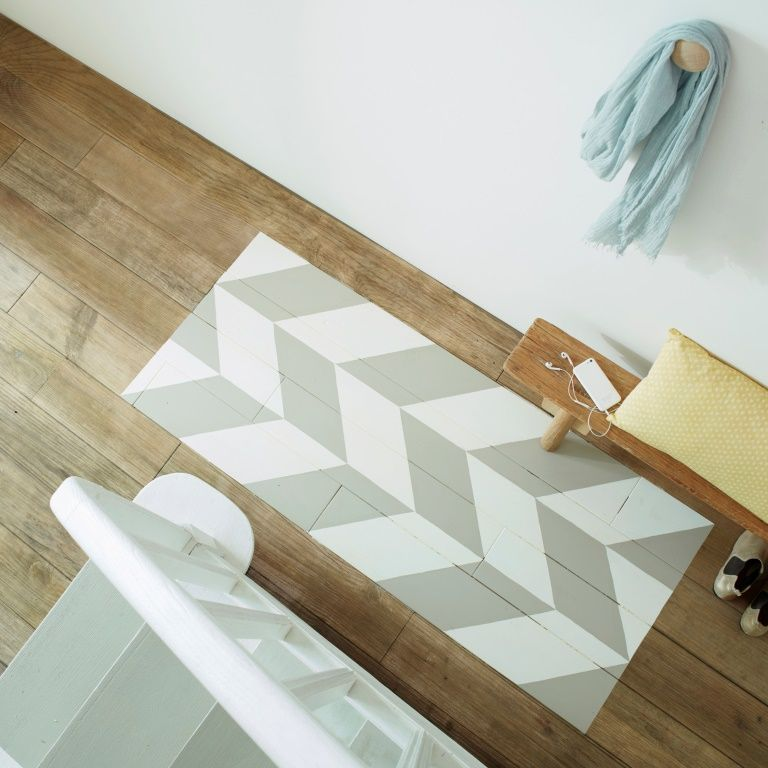 Vitrificateur Tendance Parquet Blanc Laque 2 L Idee Deco Peinture Parquet Blanc Et Idee Deco