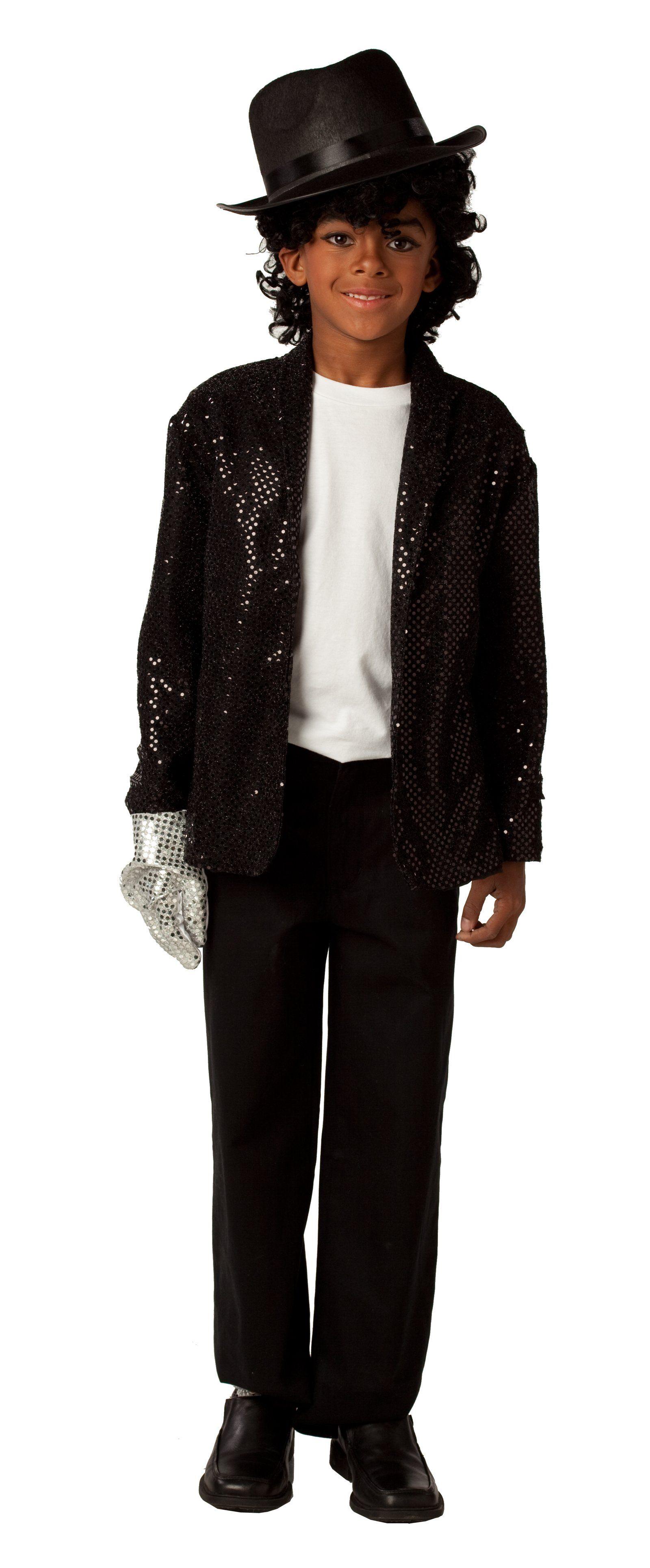Michael Jackson Deluxe Billie Jean Child Jacket Michael Jackson Costume Party City Costumes Michael Jackson [ 3860 x 1600 Pixel ]