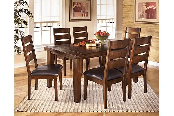 The Larchmont Dining Room Table from Ashley Furniture HomeStore