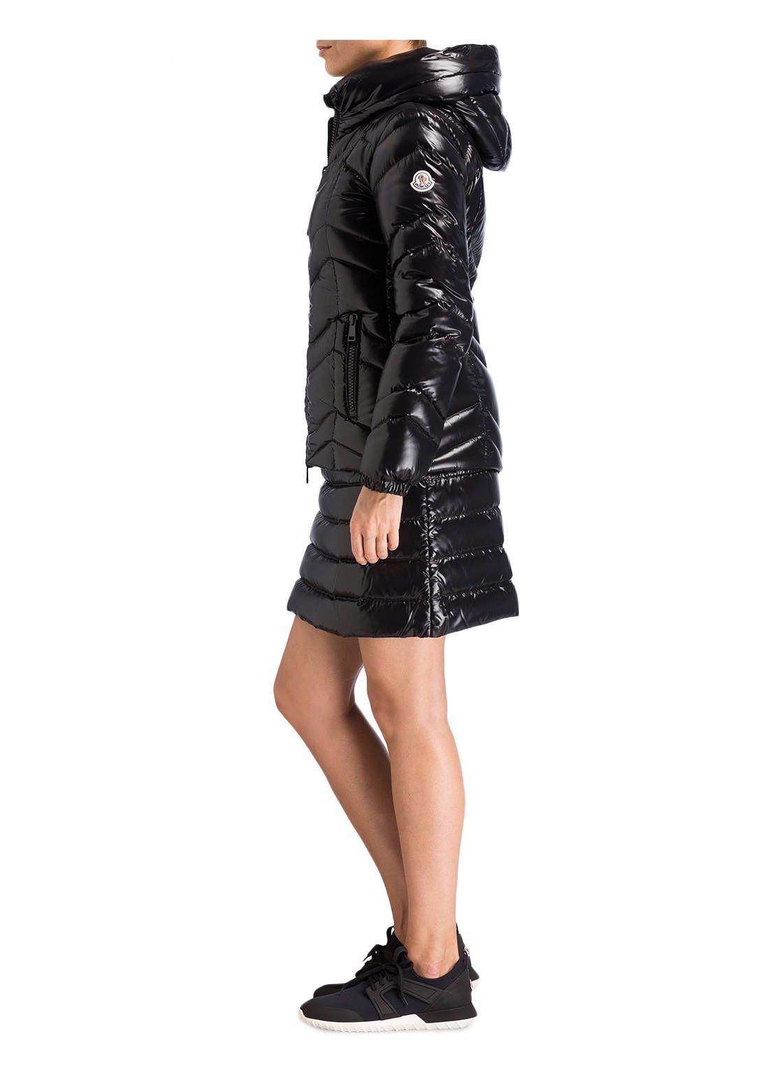 Daunenjacke in 2019   Jacken   Jackets, Moncler und Womens fashion a79926ca6d