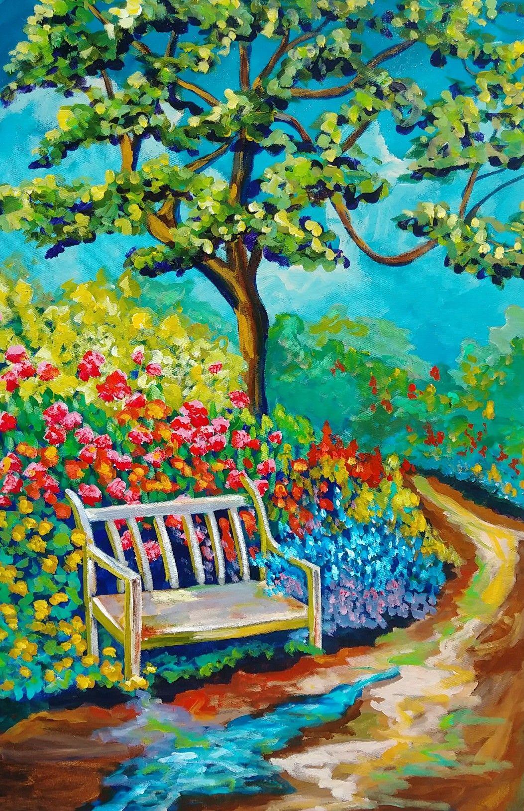 mini canvas art for sale