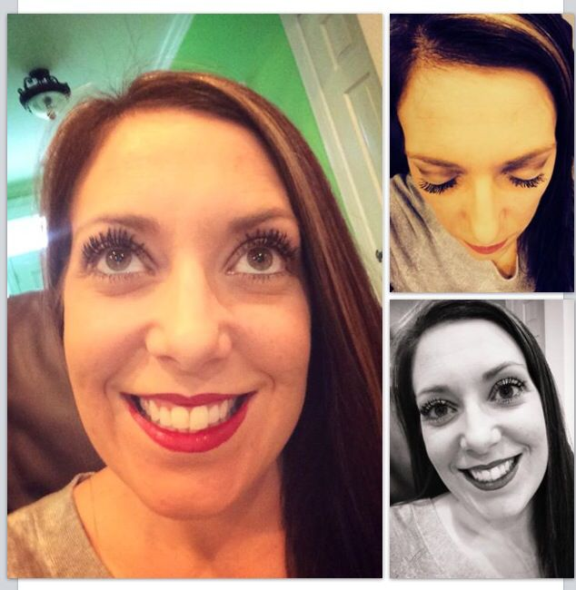 Create the look of falsies without the permanent damage. Nourish and condition your lashes with fibers made of green tea. Love my results. NEVER will I use another product!!!  #youniquelyme #freshface #upliftedandempowered #getchasome #askmehow  www.youniqueproducts.com/KaciWilliams