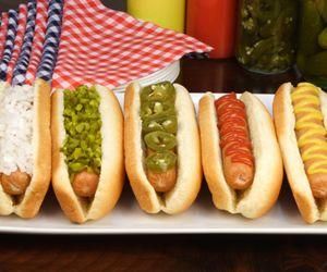 10 Hot Dog Alternatives Camping Recipes Hot Dog Toppings