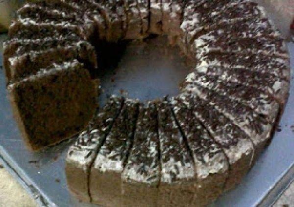 Resep Kue Bolu Kukus Coklat Seres Dan Resep Aneka Kue Kukus Enak Dan Mudah Kue Resep Kue Resep