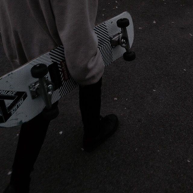 Photo of #grungeaesthetic