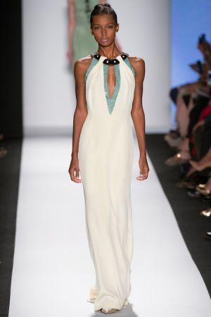 Carolina Herrera Spring 2014 RTW Collection