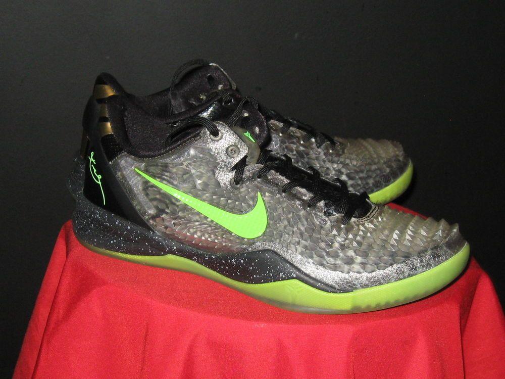 on sale 8d4ac cd959 ... Mens Nike Kobe 8 System SS ...
