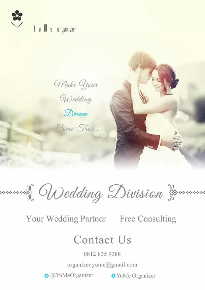 Wedding Organizer flyer #wedding #flyer #design Our Flyers