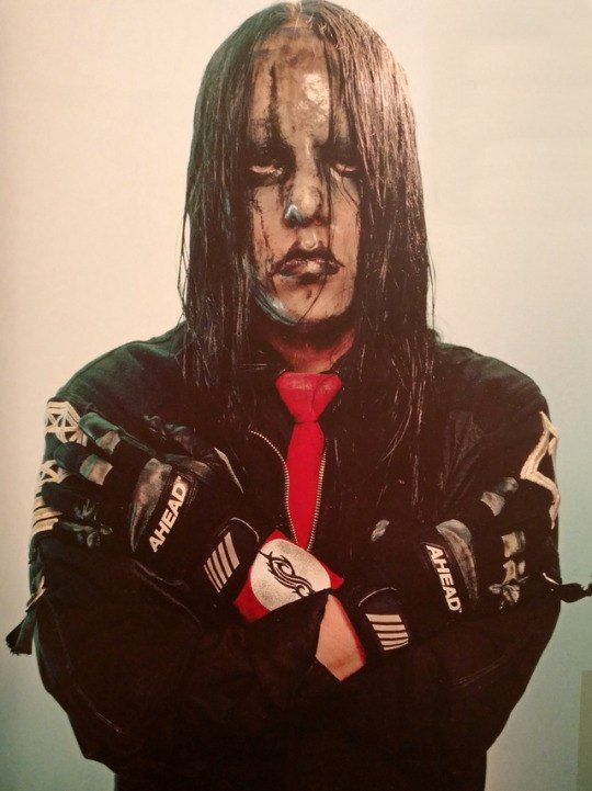 drool and uneven breathing* Joey Jordison 💕💕💕💖😊😍😏😉😋 | Allu ...