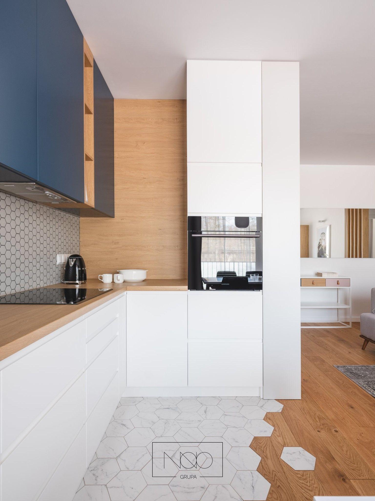 Hexagon Design Kitchen Kitchen Dining Kitchen Cabinets