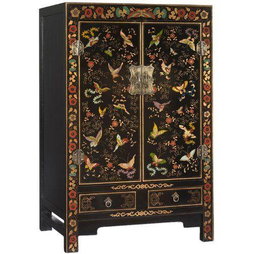 Beautiful Chinese Cabinet