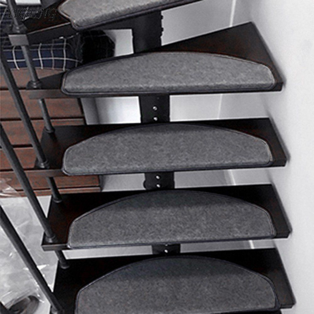Best Non Skid Stair Mats European Thickening Rugs And Carpets 400 x 300