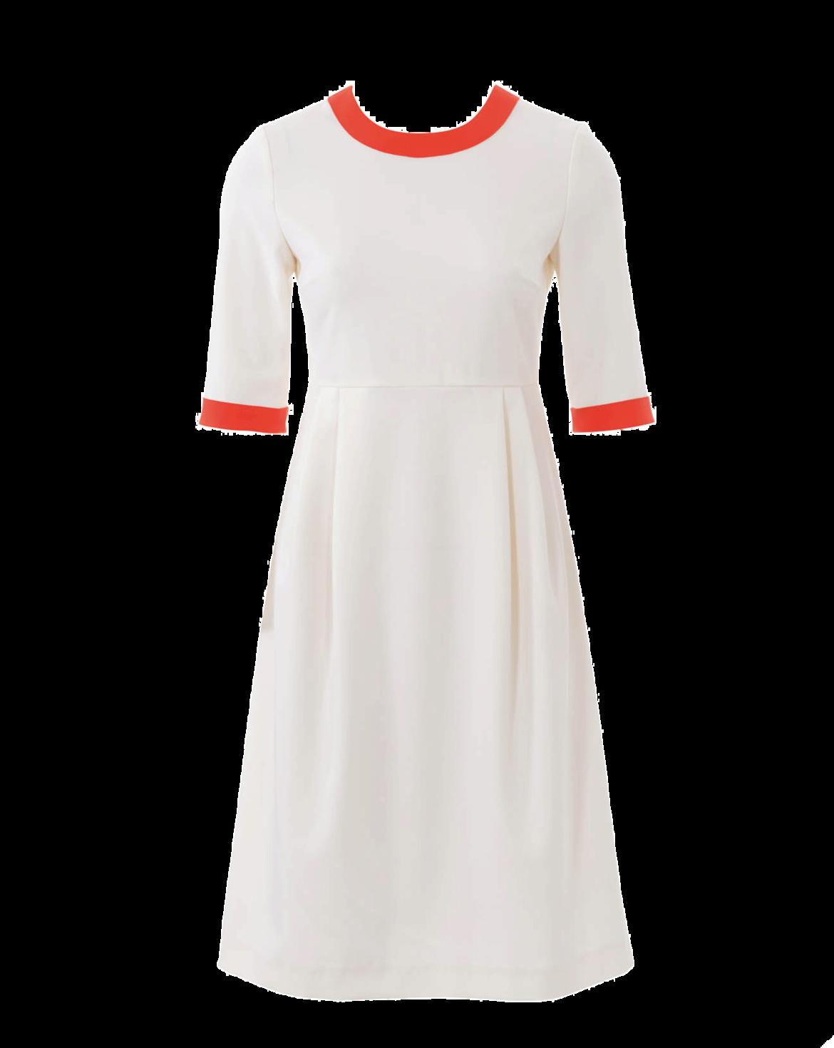 Schnittmuster Kleid 08/2015 #123   Nähen   Pinterest   Schnittmuster ...