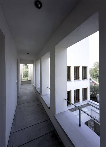 Haus am Cöllenhof Bonn
