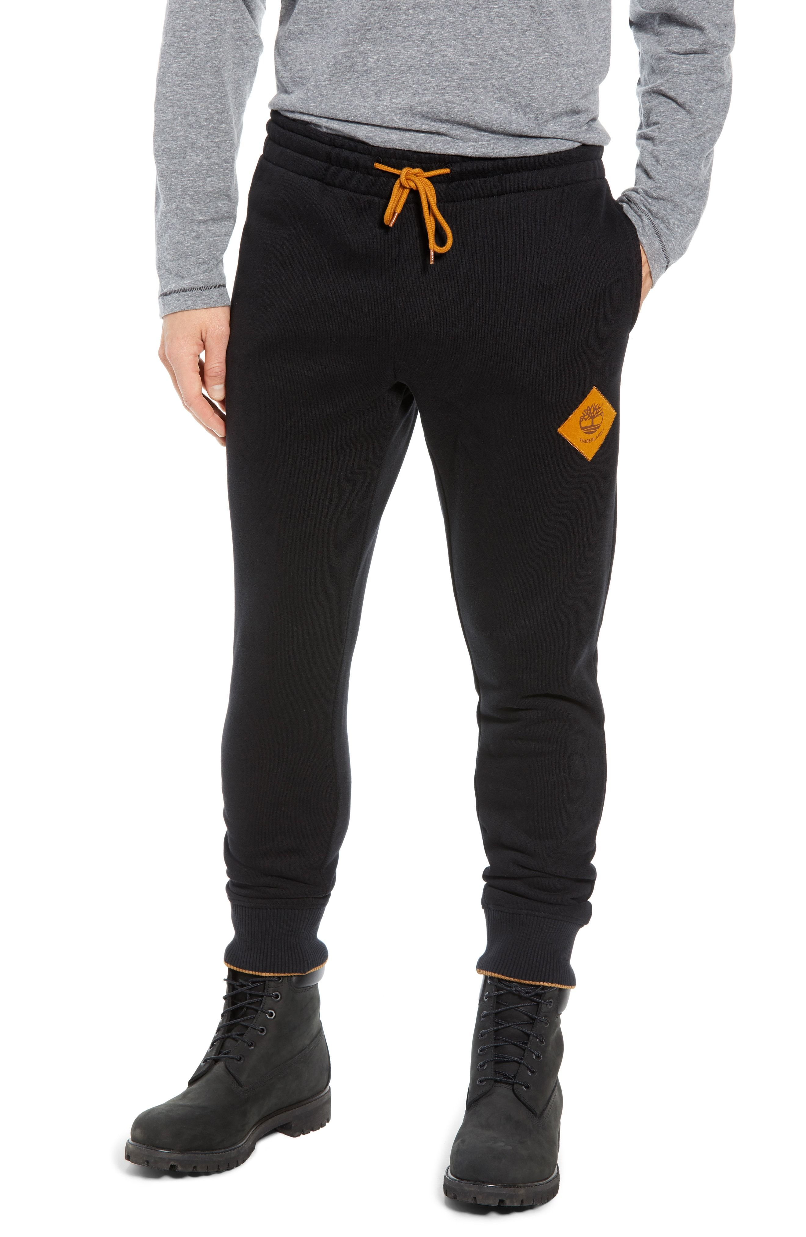 1a9f7c91871 TIMBERLAND ELEVATED JOGGER SWEATPANTS. #timberland #cloth ...