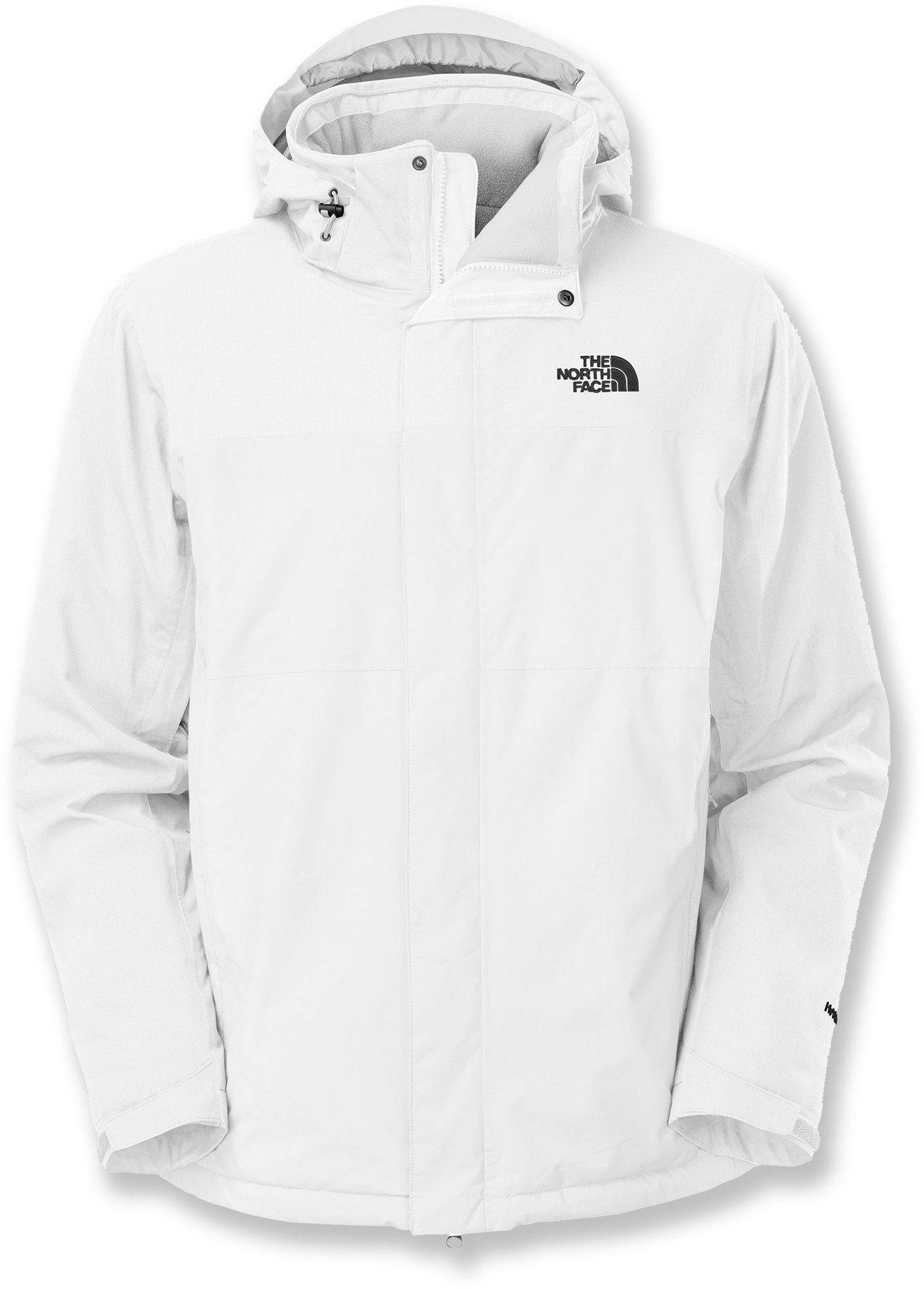The North Face Inlux Insulated Jacket Men S 2014 Closeout Insulated Jackets North Face Jacket Mens Mens Jackets [ 2000 x 1434 Pixel ]