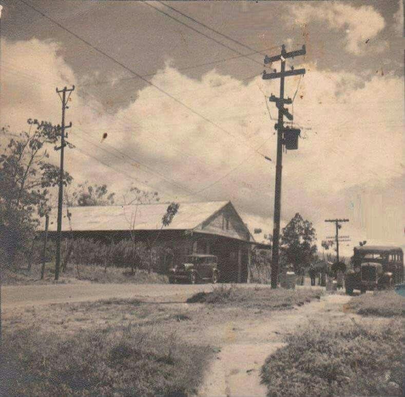 San Pedro De Montes De Oca San Jose 1932 25 M Al Este Del Actual