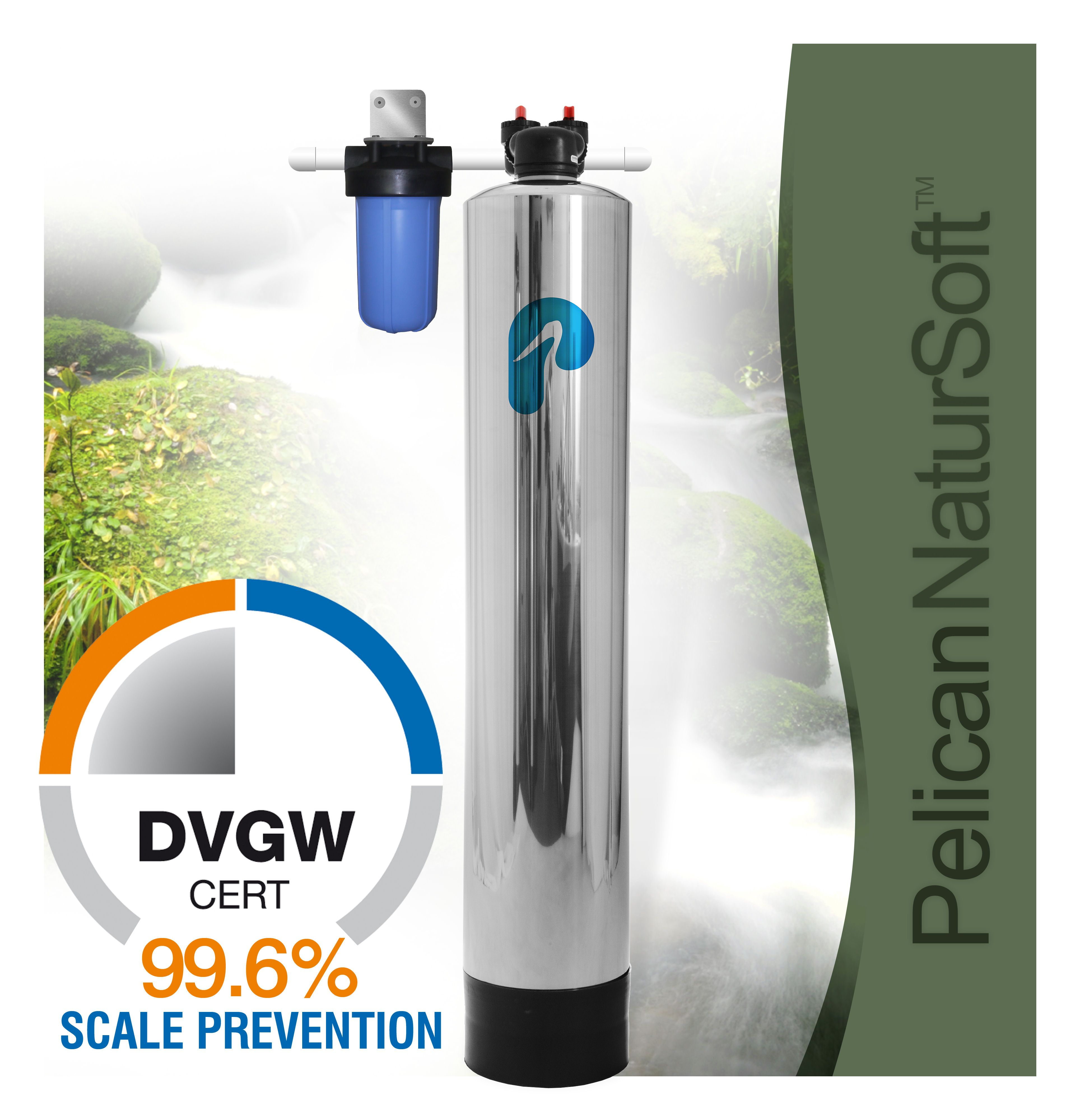 Water Softener Water Filter Combination Systems Pelican Water Water Purification Home Water Filtration Water Filter
