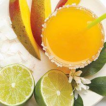 """Kesätuoksu! """"Sunny Passion"""" Mango ja rommi sekoittuvat mehukkaaseen limeen, kuin herkullinen kesäjuoma."""