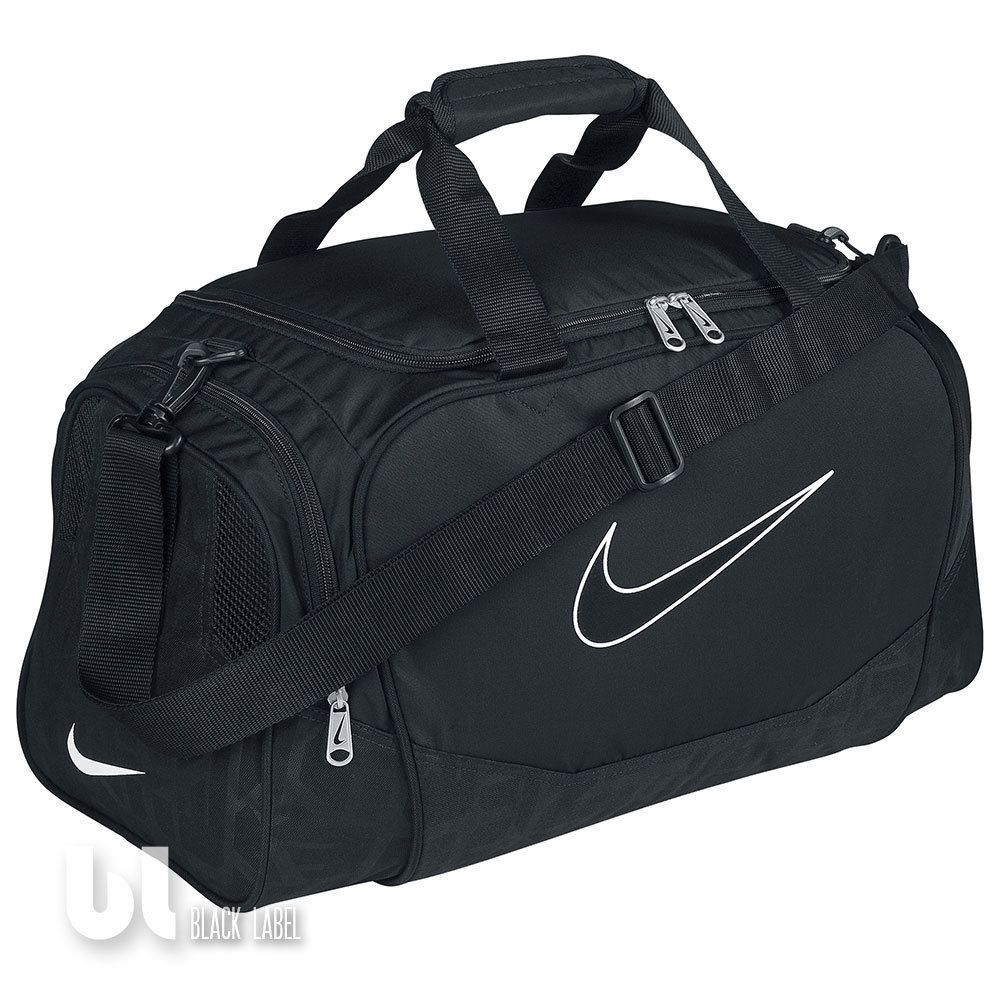 e3808863e49de Nike Brasilia 5 Small Duffel Trainingstasche Fitness Fussball Sporttasche  Black in Kleidung   Accessoires