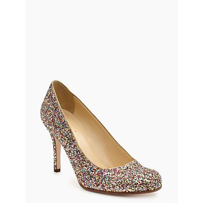 kate spade new york sparkling wedding shoes #beautiful #karolina #sparklingeverafter